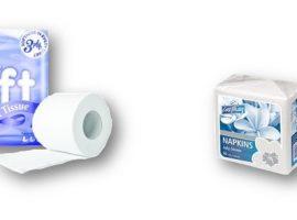 Tuvalet Kağıdı ve Peçete Ambalajları